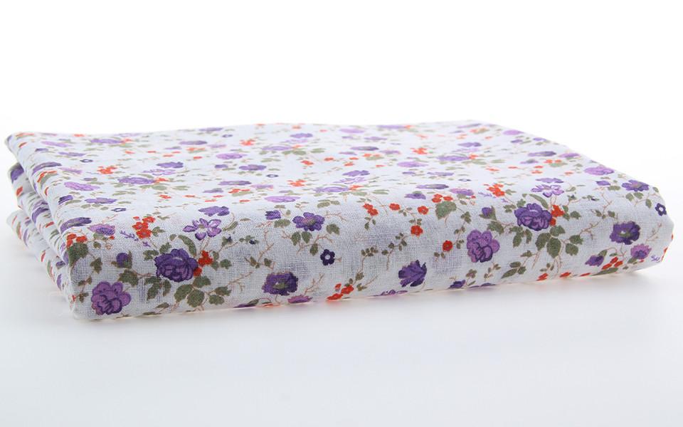 ᗗEnvío libre 100% impresión de la tela de algodón para el hogar ...
