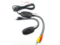 12V Wireless transmitter reciever Module for Car GPS car Rear View backup Camera