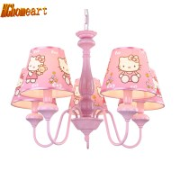 Popular Pink Chandelier for Kids Room-Buy Cheap Pink ...