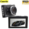 100 Original Car Dvr Full HD 1080p Recorder Novatek 96223 Dashcam Camera FH03 Video Registrator Car
