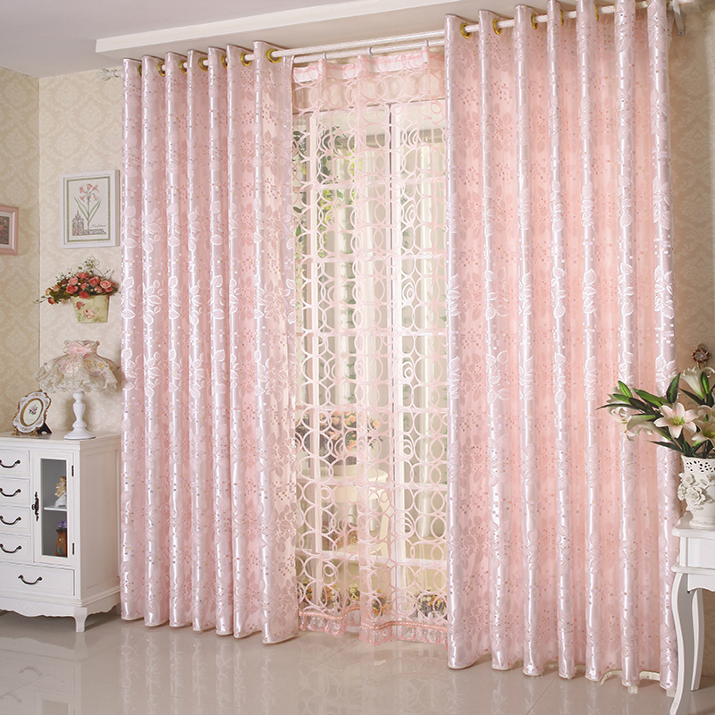 Popular Light Pink CurtainsBuy Cheap Light Pink Curtains