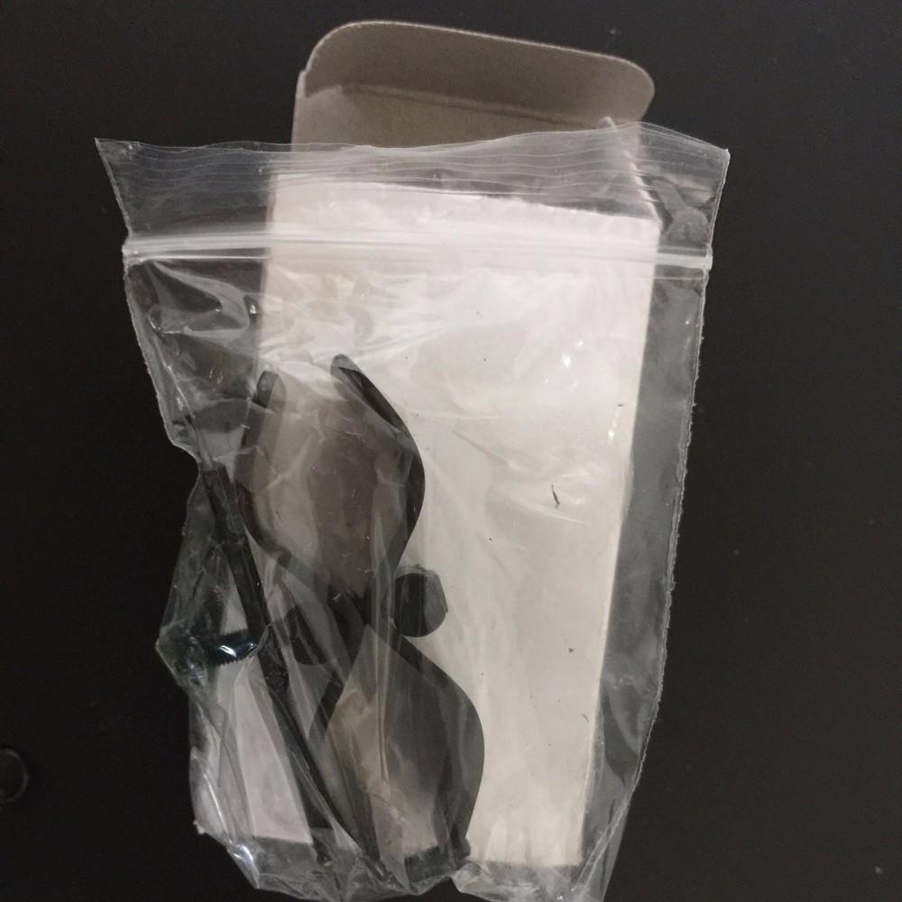 QualitäT Transparent Leere Wimpern Mascara Rohr Container Fläschchen Mit Stecker Make-up Zubehör Großhandel üBerlegene In