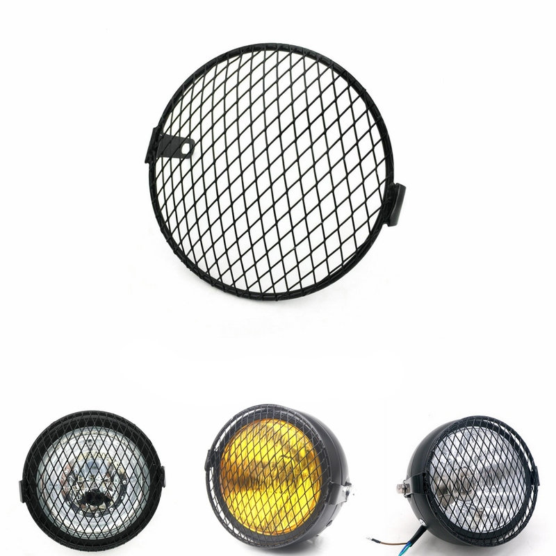 Motorcycle Headlight Cover Promotion-Shop for Promotional