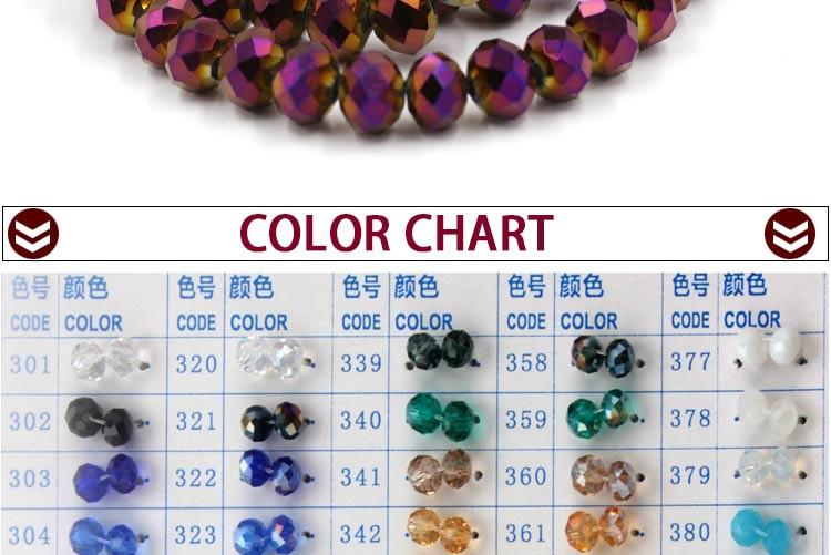 Tchèque Cristal Verre à Facettes Perles Rondes 6 mm bleu foncé 70 pcs Art Hobby Artisanat