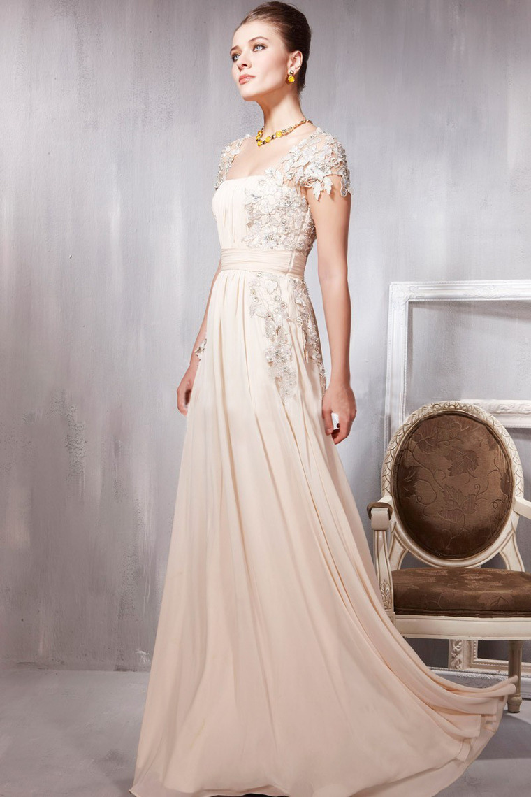 2016 Abendkleider Sexy Elegant Long Evening Dress New