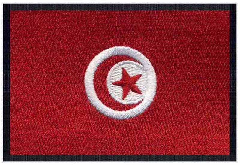 2pcs plongée sous-marine drapeau pirate patch sac à dos gilet badge fer