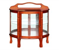 Popular Furniture Curio Cabinets-Buy Cheap Furniture Curio ...