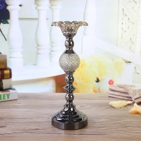 Online Buy Wholesale glass candelabra from China glass ...