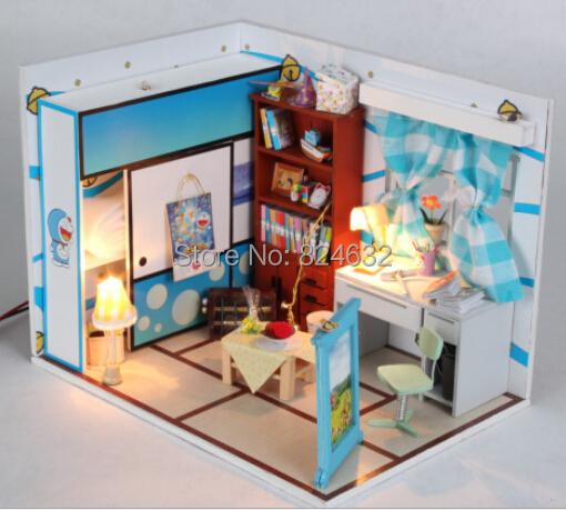 Doraemon House PromotionShop for Promotional Doraemon