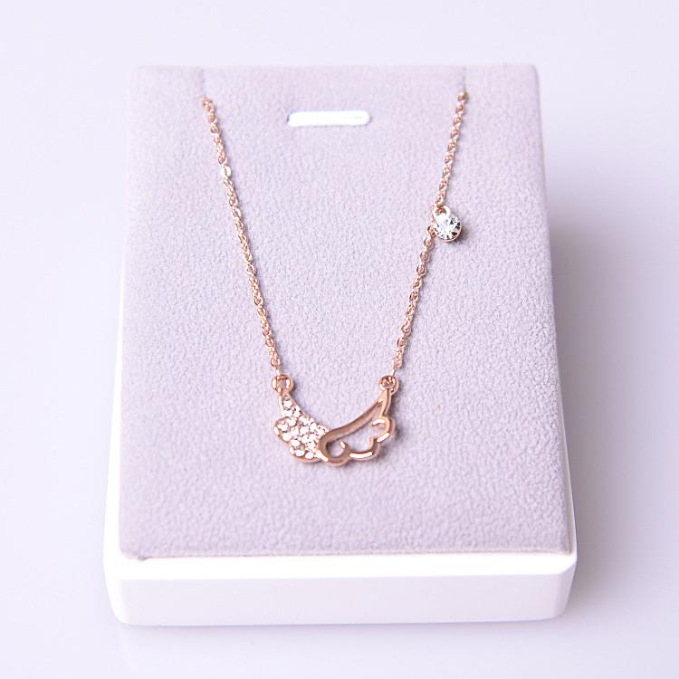 7ee6d113ad4a8 ... Collier Présentoir Bijoux Présentoir. Click here to Buy Now!! Nouveau  Mode Pendentif Support D. aeProduct.getSubject(). aeProduct.getSubject()