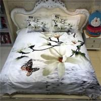 Online Get Cheap Magnolia Comforter Set