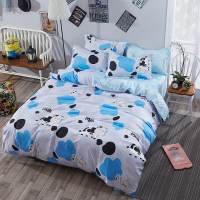 Popular Cow Comforter