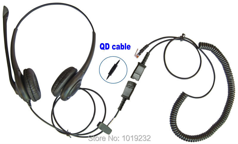 Popular Rj9 Headset-Buy Cheap Rj9 Headset lots from China