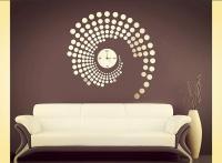2014 New Round Circle Dot Modern Design Wall Decor,DIY ...