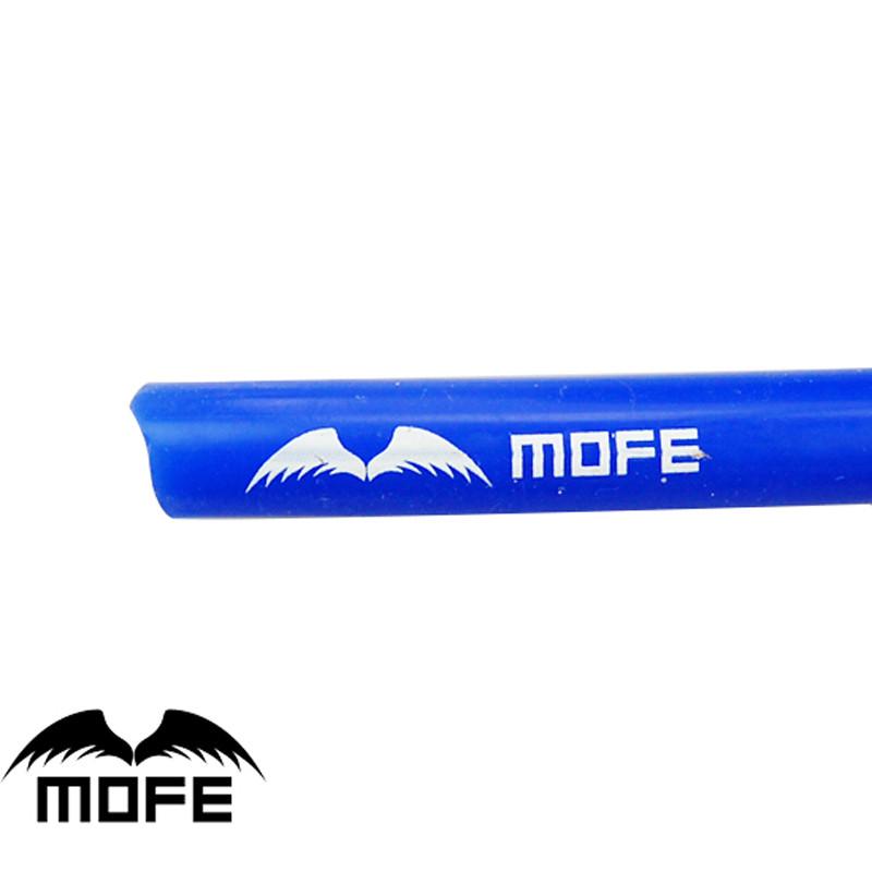 ღ Ƹ̵̡Ӝ̵̨̄Ʒ ღPromozione 10 metro Blu 6 MM MOFE Silicone Vuoto Tubo ... f254fe072d8