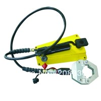 New Separable Hydraulic Hose Crimping Tool/ Foot Operated ...