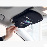 20 pcs Disks Car CD Holder Auto Visor DVD Disk Card Case ...