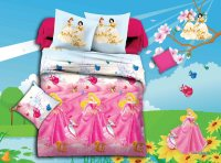 Popular Sleeping Beauty Bed Set-Buy Cheap Sleeping Beauty ...