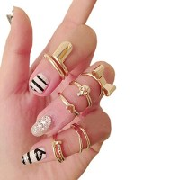 Popular Plastic Stacking Rings