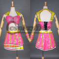 Sexy Christmas Cosplay Costumes sexy dress for XMAS Suit Adult Women D1209