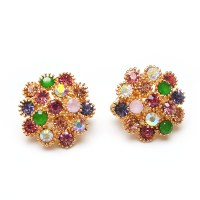 3 Hole Earrings Promotion-Shop for Promotional 3 Hole ...