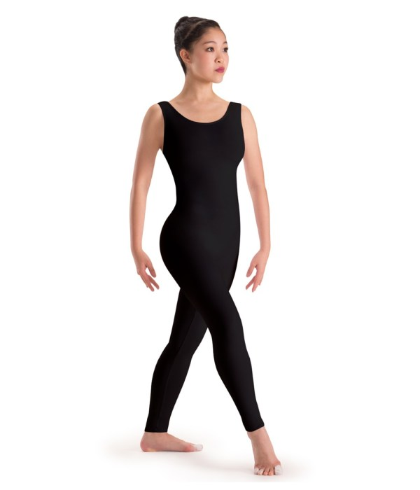 Adult Basic Ankle Length Footless