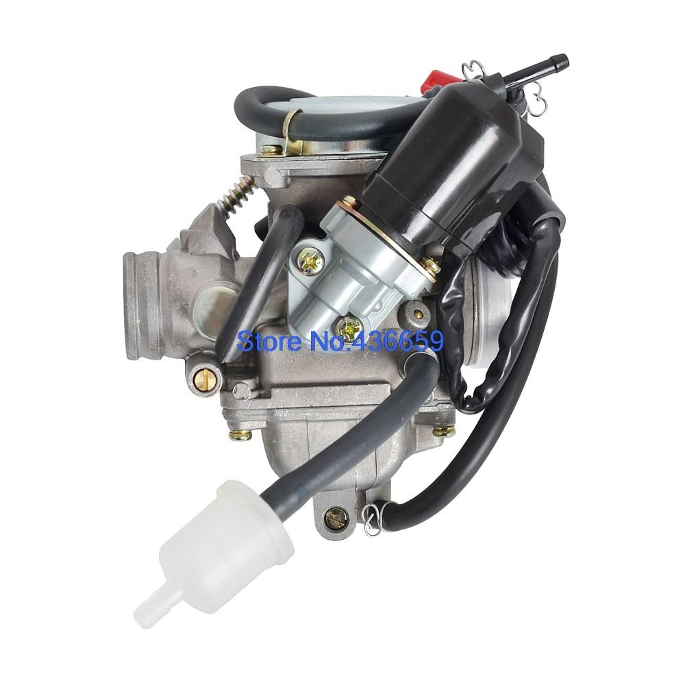 medium resolution of electric choke gy6 150 wiring diagram