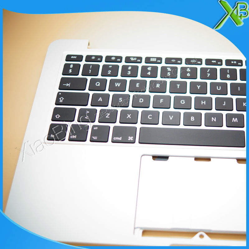 no Rubber Lovely New Plastic Bottom Case Cover Feet Foot Kit+screw Set+tool For Macbook Air 11 A1370 A1465 2010-2018 Years Modern And Elegant In Fashion