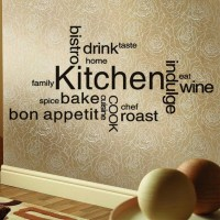 Aliexpress.com : Buy Kitchen Wall Decor Inspirations ...