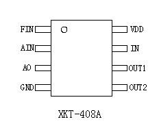 Wireless charging T5336 IC|ic intel|ic spi|ic tea2025b