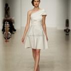Runway Short Dresses