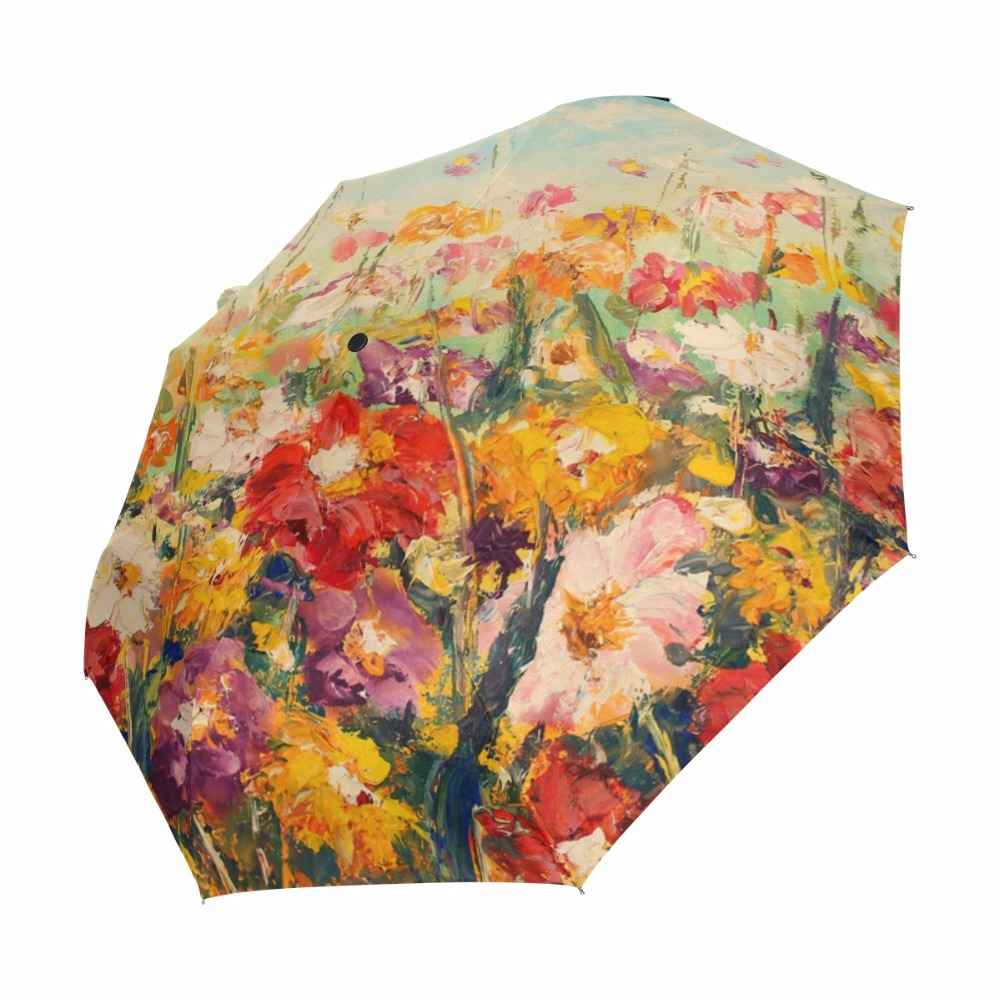 Double Layer Inverted Inverted Umbrella Is Light And Sturdy Creative Layout Made Pineapple On Pink Reverse Umbrella And Windproof Umbrella Edge Night