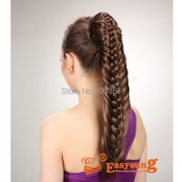 Clip In Braids For Hair  Quality Hair Accessories