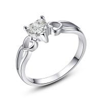 Aliexpress.com : Buy JROSE Solitaire Jewelry Cheap ...