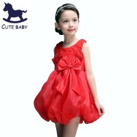 New Flower Girl Wedding Party Pageant Dress Christening ...