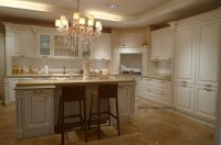 14 Simple Cream Colored Kitchens Collection Imageries ...