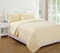 Brand House Fabric Bedding Set Sheet Set Queen/King Size ...