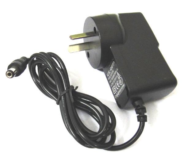 ③12 В <b>2A DC</b> переключатель Питание адаптер АС Plug 2000mA ...