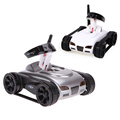 Free Shipping 777 270 WiFi I spy Tank Car Toy W Camera Remote Control Video Iphone