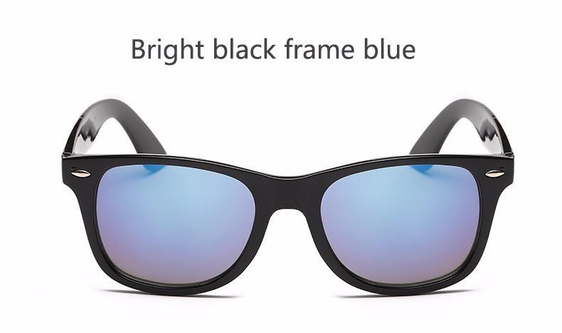 fc1c3a7d1587c OHMIDA Moda Óculos De Sol Das Mulheres Marca Designer Black Frame Óculos de  Sol Espelhos Cor Verde Do Vintage de Condução óculos de Sol Para As Mulheres