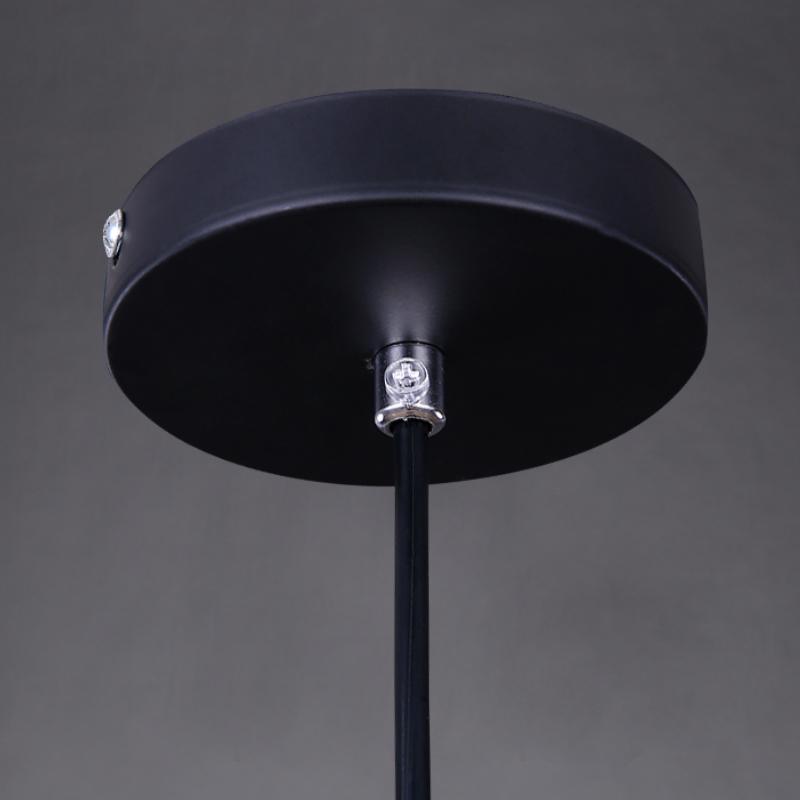 ộ_ộ ༽Moderno LED Lámparas colgantes vintage Iluminación accesorios ...