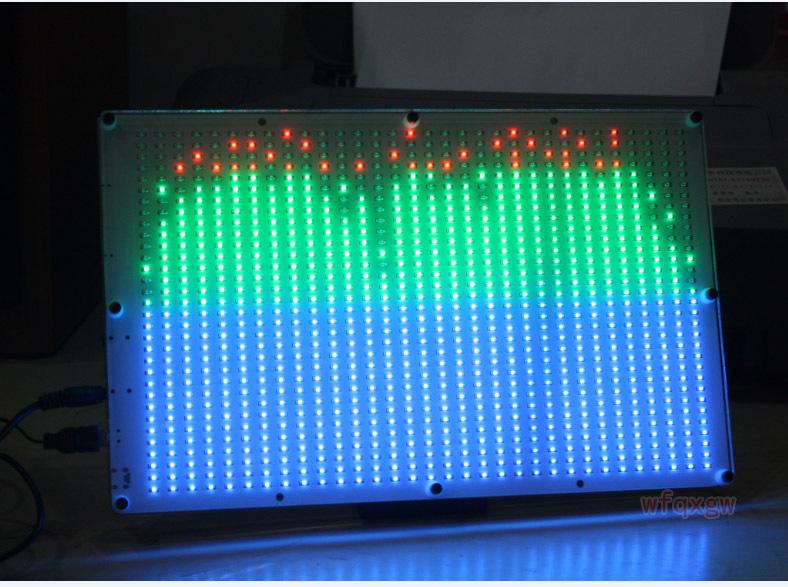 audio spectrum analyzer circuit diagram 91 nissan 240sx wiring led level meter - bing images