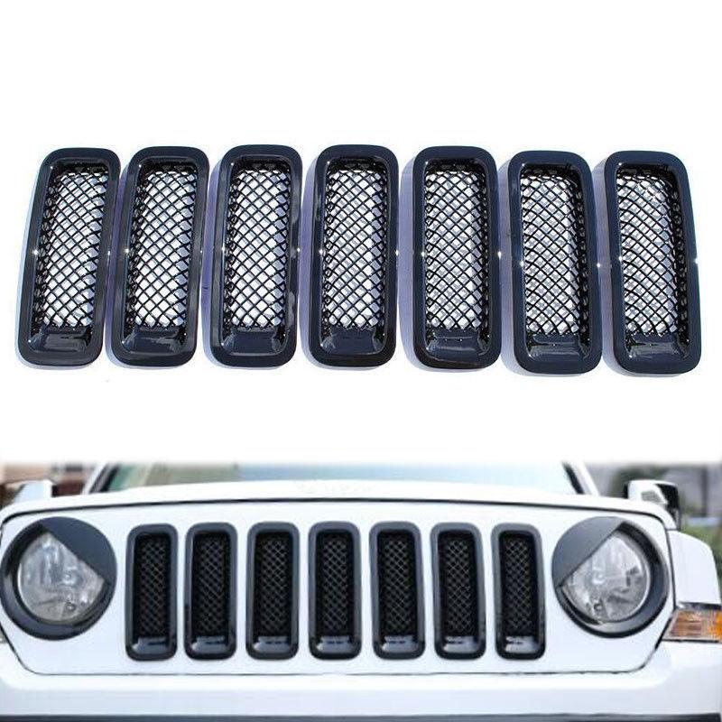Pour jeep compass patriot avant amortisseur top mount montage roulement kit