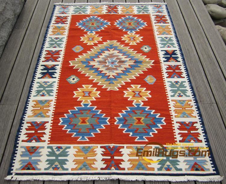 Tappeti Kilim Economici : ᐅturco moquette pavimento vintage reticolo lim kilim tappeti di