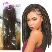 Kanekalon Marley Hair | aliexpress com buy afro twist ...