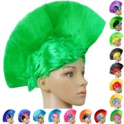 popular rainbow hair cheap