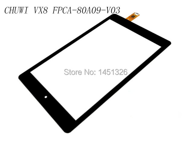 Buy Original 8 inchinch Tablet FPCA-80A09-V03 Touch Screen