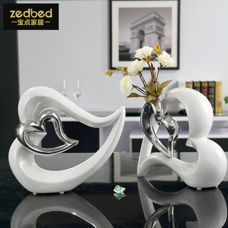 Online kopen Wholesale Decoratieve moderne keramische