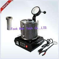 Mini Electric Digital Gold melting furance MF 2000,Gold ...