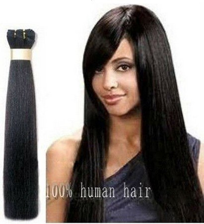 top selling silky straight 10pcs as 1lot indian remy human hair weave weave weft wholesale free